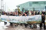 Metsähallitus-mielenosoitus / Luonnon ja retkeilyn puolesta